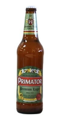 Primator Beer